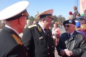 Ветераны Парад Александров DSC00826