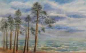 Ветер с Финского залива _ _