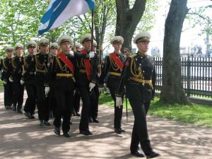 Кроштадт Цусимское сражение 110 лет 023
