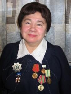 Максименко Г.А.