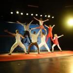цирк молодых 1
