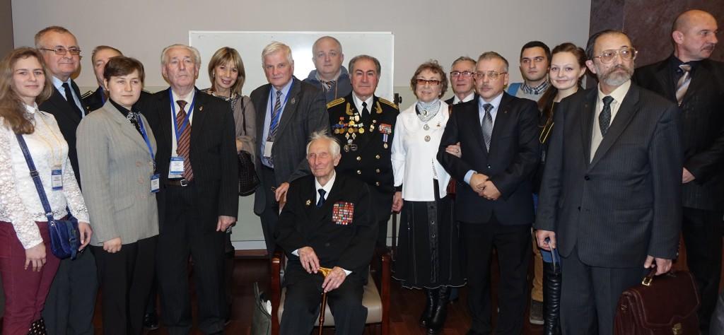 DSC02730_ Фролов 90 лет