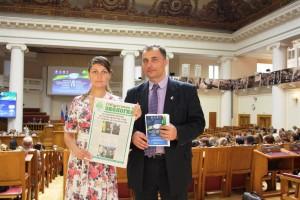 MPA SNG Ecokongress 28 29 may 2015 Lis Koprova 1