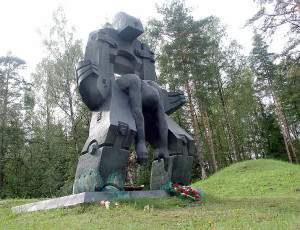 Левашовский мемориал