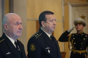 Командующий Фото Сергея Деревянко — копия