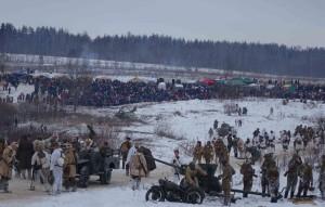 Январский Гром Фото Сергея Деревянко DSC05696