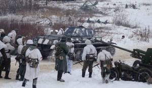 Январский гром Фото Сергея Деревянко DSC05663