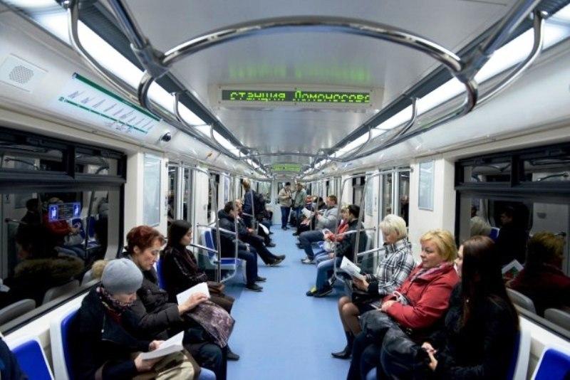Как сделать пересадку в метро санкт-петербурга6
