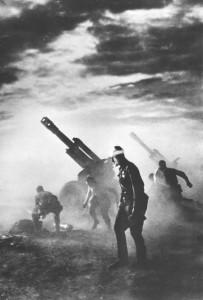 Эммануил Евзерихин_Стоять насмерть! Белорусия.Лето_1944