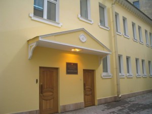 дом писателя 2