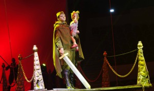 Цирк DSC01346