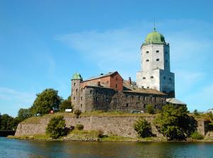 Выборгский замок museum_06