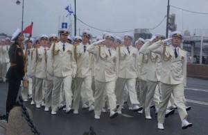КЛМ День Флота России DSC05998