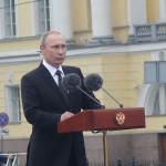 Фото Калясиной Людмилы 4 День ВМФ России