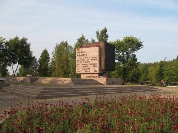 Фото стелла в ленинградской области, д.тортолово
