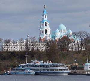 Валаамские чтенияФото Владимира Желтова DSC03786