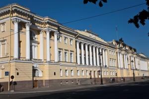 Президентская библиотека_ _