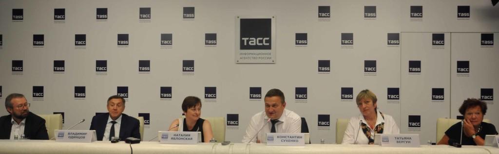 Пресс-конференция НОЧЬ музеев DSC_0845