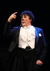 David Larible - Opera